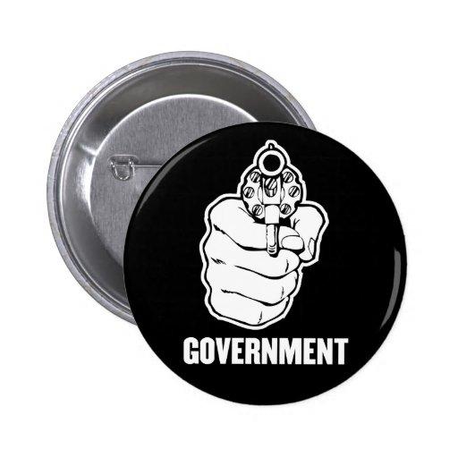 Botón del gobierno