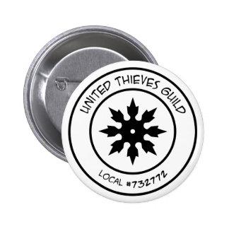 Botón del gremio de los ladrones