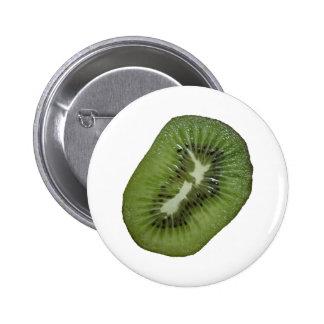 Botón del kiwi de NZ Pin