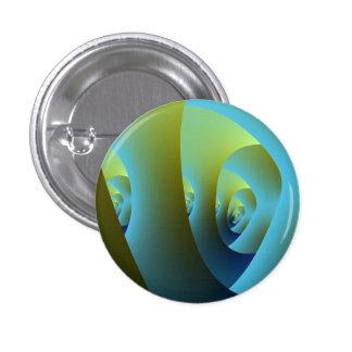 Botón del laberinto del jade pins