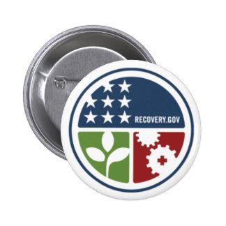 Botón del logotipo de ARRA Pin