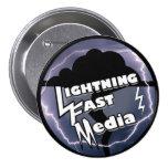 Botón del logotipo de LFM Pin