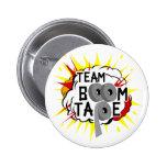 Botón del logotipo de TBT Pins