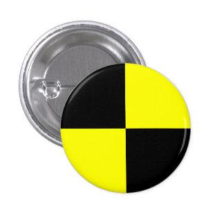 Botón del maniquí de la prueba del desplome