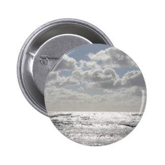 botón del mar pins