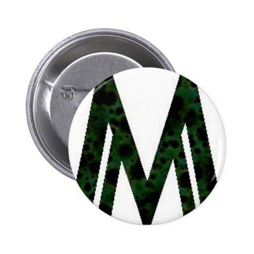 Botón del milagro (estándar) pins