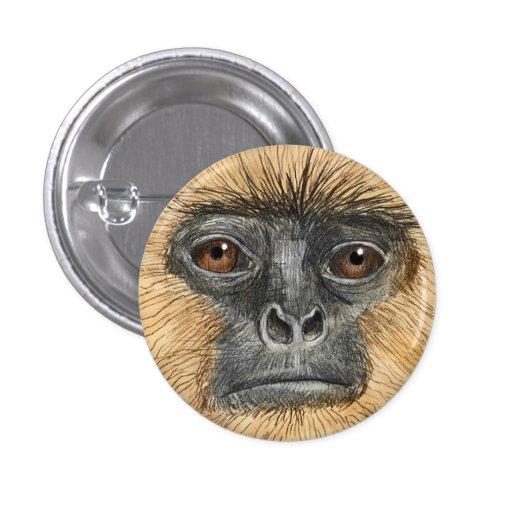 Botón del mono
