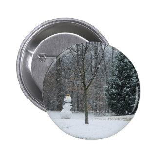 """Botón """"del muñeco de nieve del vecino"""""""