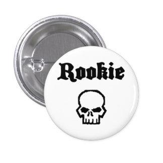Botón del novato de Pota Bloodbowl Pin