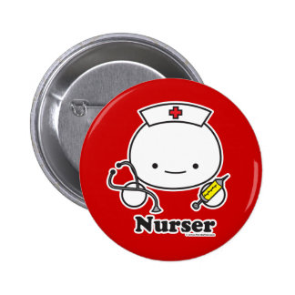 Botón del Nurser (más estilos) Pins