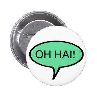 Botón del OH HAI