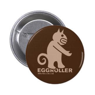 Botón del perfil de EGGROLLER Pins