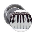 Botón del piano pins