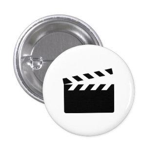 "Botón del pictograma de la ""chapaleta"""