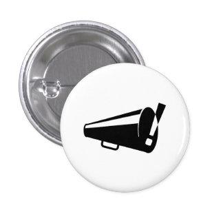 """Botón del pictograma de la """"protesta"""""""
