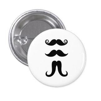 Botón del pictograma de los bigotes