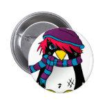 Botón del pingüino