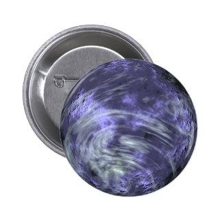Botón del planeta