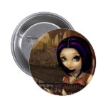 "Botón del ""Poe"" Pin"