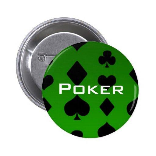 Botón del póker