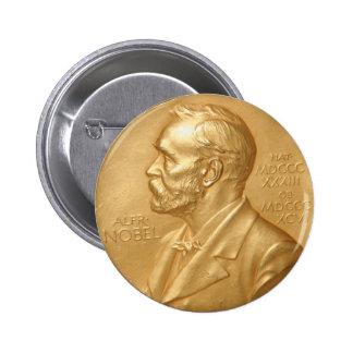Botón del Premio Nobel
