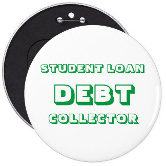 Botón del préstamo del estudiante