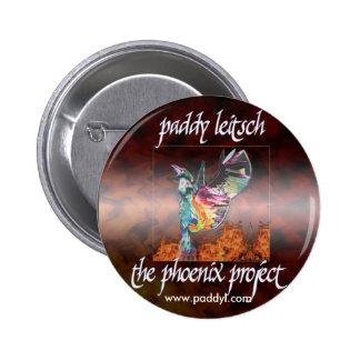 Botón del proyecto de Phoenix