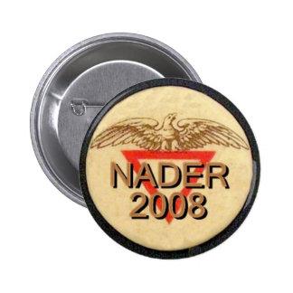 Botón del Rand-estilo de Nader Ayn