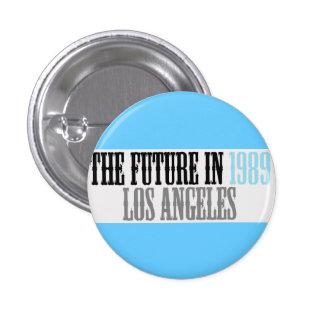 Botón del tatuaje TFI89 Pin