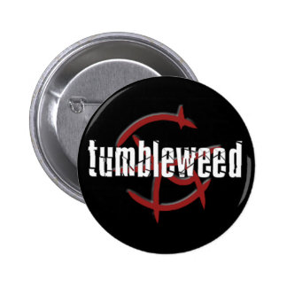 Botón del Tumbleweed Pins