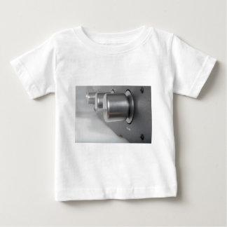 Botón del volumen t shirts