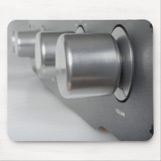 Botón del volumen alfombrilla de raton