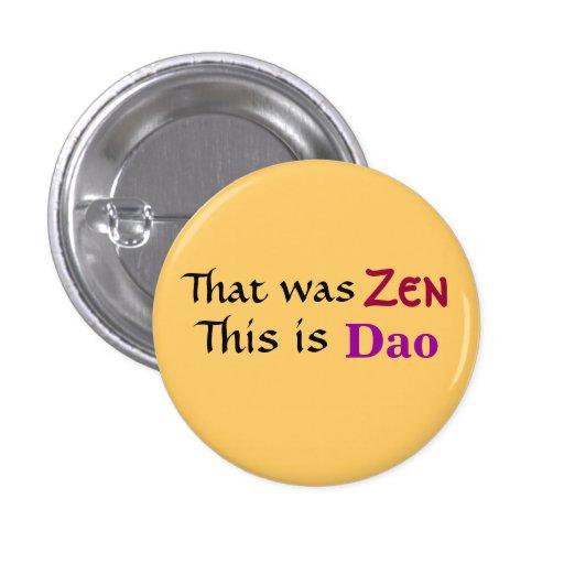 ¡Botón del zen! Pins