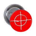 botón del zodiaco pin