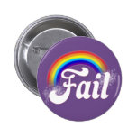 Botón divertido del fall pin