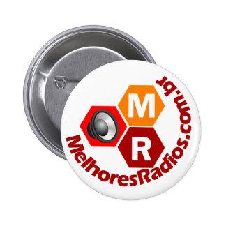Boton do portal Melhores Rádios