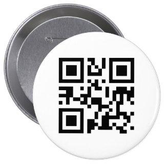 Botón (enorme) pin