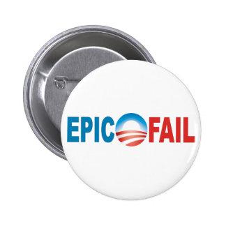 Botón épico del fall de Anti-Obama