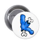 botón especial de K Pins