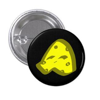 Botón esponjoso pin