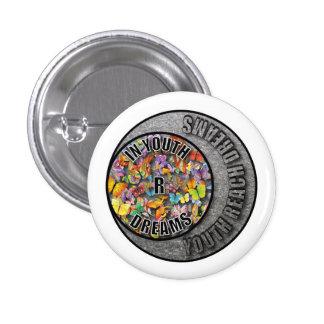 Botón estándar del Pin