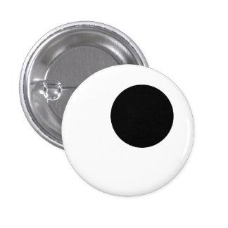 Botón Googly de los ojos Pin