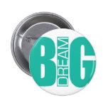 """Botón """"grande"""" ideal pin"""