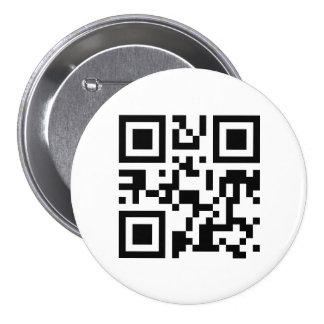 Botón (grande) pin