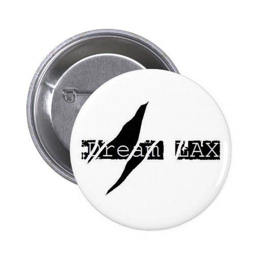 Botón ideal de LAX Pin