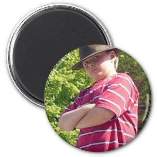 Botón Imanes