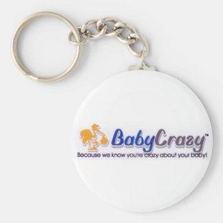 Botón, imanes, llaveros y pernos de BabyCrazy
