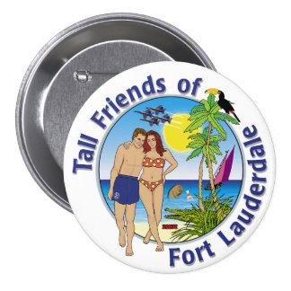 Botón inaugural de TFOF
