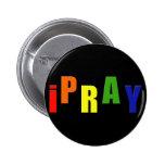 botón iPray Pins