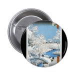 Botón japonés pin
